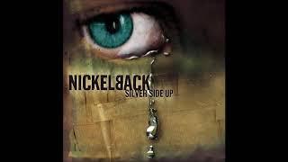 Nickelback - Woke Up This Morning [Audio]
