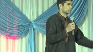10 Sriram Nitya Dance