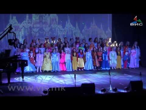 Koncert pod maski 2014   kolaz
