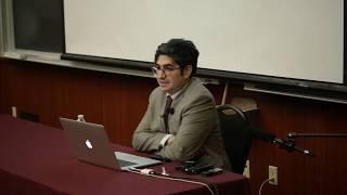 Pooya Azadi: Moving Toward a New Equilibrium in Iran