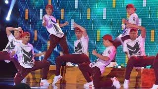 Pilipinas Got Talent Season 5 Live Semifinals: Mastermind - Dance Group