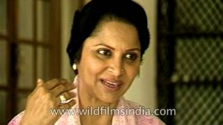 Veteran actress Waheeda Rehman on working with Dilip Kumar