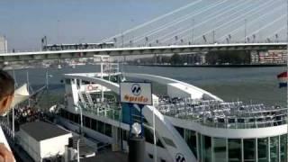 Spido Rotterdam Harbour Tour