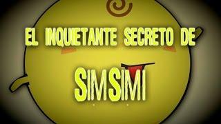 El inquietante secreto de SimSimi