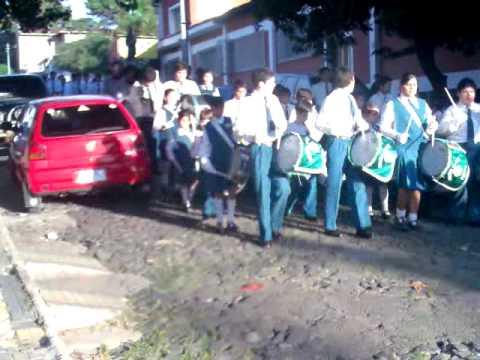 Banda Lisa Colegio Mons. Lasagna