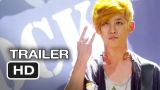 Secretly Greatly Official Trailer #1 (2013) - Jang Chul-seo Movie HD