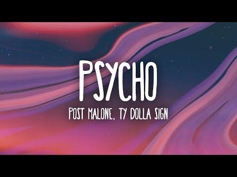 Xxx Mp4 Post Malone Psycho Lyrics Ft Ty Dolla Ign 3gp Sex