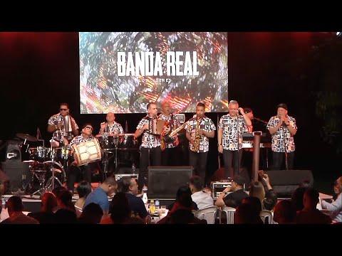 Banda Real EN CONCIERTO loslideres