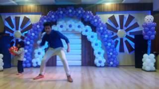 dance on karenge daaru party