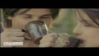 1-[High VA Q]-priyanka chopra & shahid kapoor new bru gold coffee mausam masty ad by ravi khanna