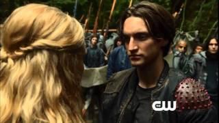 The 100 Season 1 Episode 04 - 1x04 Sneak Peek