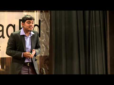 Saving lives one phone at a time: Kuldeep Singh Rajput at TEDxTughlaqRd