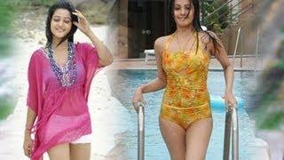 Tollywood Hot Actress Ritu Barmecha latest Photo Shoot