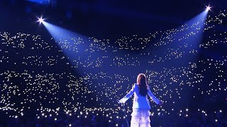 EXCLUSIVE | Céline Dion - My Heart Will Go On Live in Montreal 2016 HD