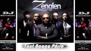 Zenglen   Tout Bagay Posib New Album 2015