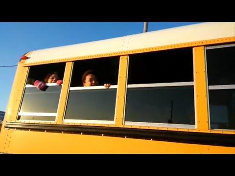 Xxx Mp4 Why Kids Got Trapped On Kansas School Bus 3gp Sex