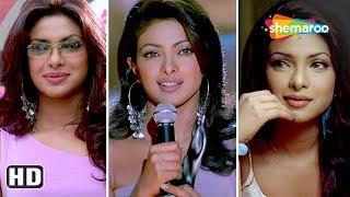 Priyanka Chopra Birthday Special Scenes from Mujhse Shaadi Karogi - Salman Khan - Akshay Kumar