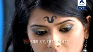 Manasa Devi questions Lord Shiva in 'Devon ke Dev... Mahadev'
