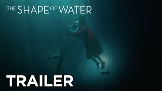 THE SHAPE OF WATER | Final Trailer | FOX Searchlight
