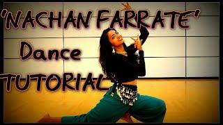 Nachan Farrate   Learn Dance Steps   All is Well