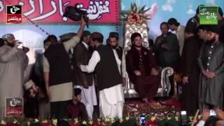 Naqabat - Naqeeb Compare - Haq Khateeb Hussain Ali Badshah