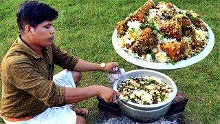 തലശ്ശേരി ദം ബിരിയാണി ഈസിയായി ഉണ്ടാക്കാം!!! How To Make Thalasseri Dam Biryani | Chicken Biryani