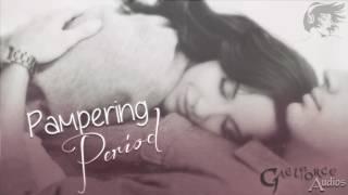 Pampering Period    Boyfriend Roleplay