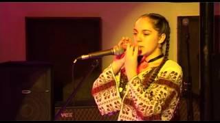Antonia Stoian - Trofeu Sectiunea muzica instrumentala