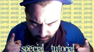 Noise-Beatbox Tutorial / PATTERN DUBSTEP
