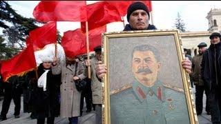 60 ans après sa mort, Staline fait toujours rêver