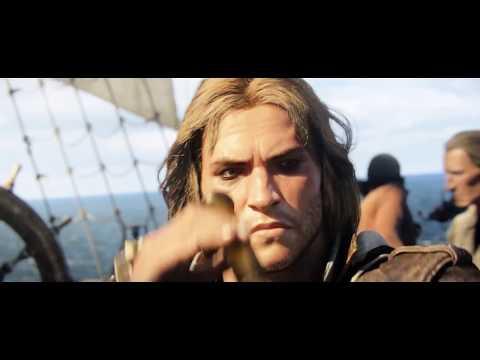 Xxx Mp4 Assassin S Creed 4 PS4 Trailer HD 3gp Sex