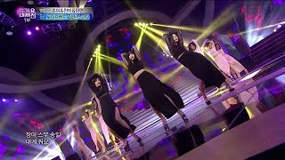 【TVPP】JOY(Red Velvet) - Coming Of Age Ceremony, 조이(레드벨벳) - 성인식 (with 하영, 찬미) @ 2014 KMF Live
