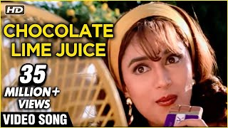 Chocolate Lime Juice - Hum Aapke Hain Koun - Best Of Lata Mangeshkar Hit Songs