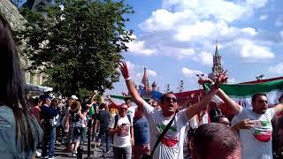World cup June 19 Iran