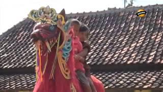 BIRUNYA CINTA -  kuda Depok SULE NADA Live Karang Anyar
