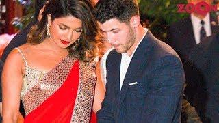 CONFIRMED! Priyanka Chopra - Nick Jonas To Get Engaged On 18th August   Bollywood News