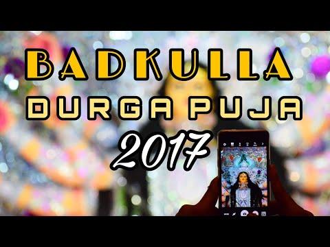 Xxx Mp4 Badkulla Durga Puja 2017 বাদকুল্লা পুজো পরিক্রমা ২০১৭ 3gp Sex