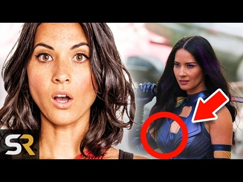 10 Most Controversial Costumes In Superhero Movies