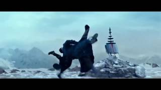 New Martial Arts Movies 2016   Best Kung Fu Action Movies   Chinese Movies With English Subtitle