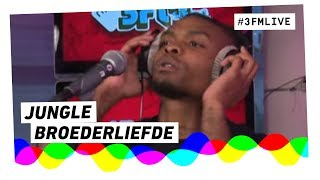 Broederliefde - Jungle (Live @ Giel)
