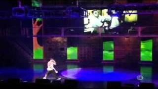 Eminem - Cleanin' Out My Closet & Mockingbird [Live NY]