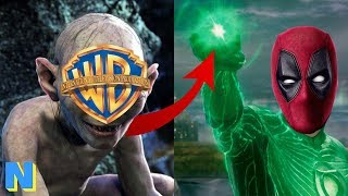 Deadpool 2 REACTIONS: WB Wants Ryan Reynolds To Give Green Lantern Ring Back! | NW News