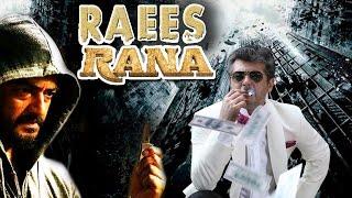 Raees Rana - Dubbed Full Movie | Hindi Movies 2016 Full Movie HD