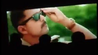 Theri Mass Interval  / Theri FDFS /