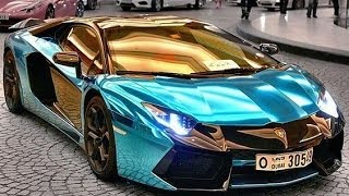 RAREST And Most EXPENSIVE Cars In The World