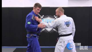 The 7 Deadly Wrist Locks
