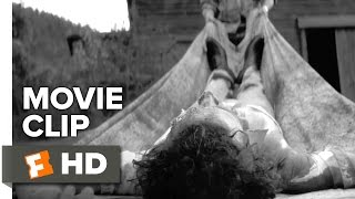 The Eyes of My Mother Movie CLIP - Body (2016) - Horror Movie