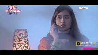 Bangla Eid Natok 2016   Akhono Ami Ekhono Ami   ft  Apurbo,Momo,Hamid Niaz Bangla Natok 2015 clip