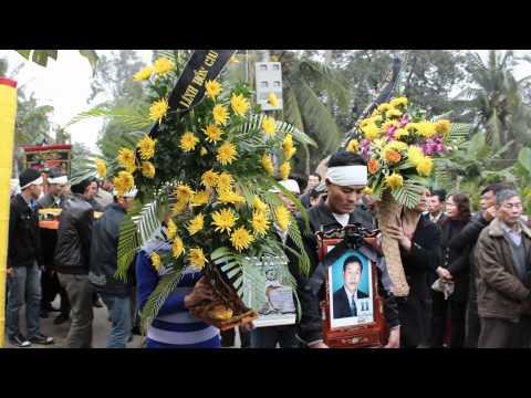 Vietnamese Funeral