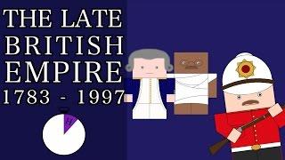 Ten Minute History - The Late British Empire (Short Documentary)